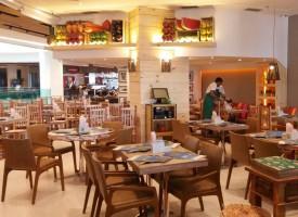 Projeto de Restaurante | Balada Mix