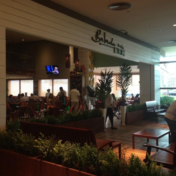 Construção e Reforma do Restaurante Balada Mix no Rio de Janeiro