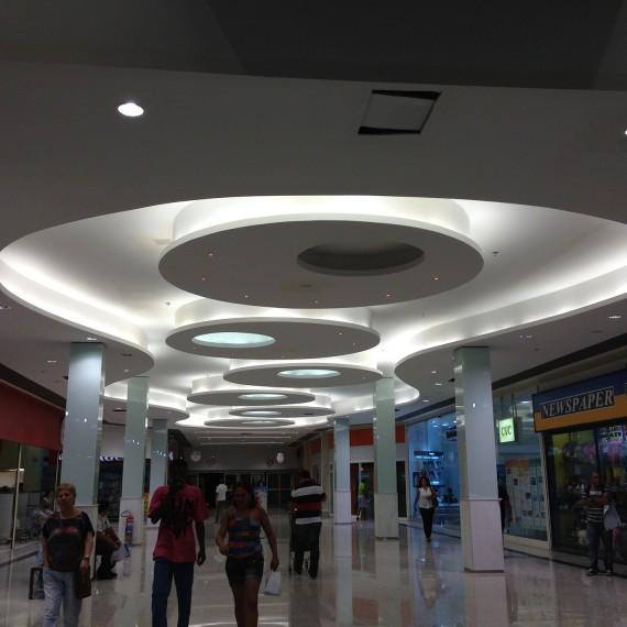 Construção e Reforma em Shopping no Rio de Janeiro