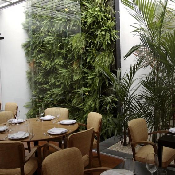 Projeto Obra Comercial - Restaurante em Irajá