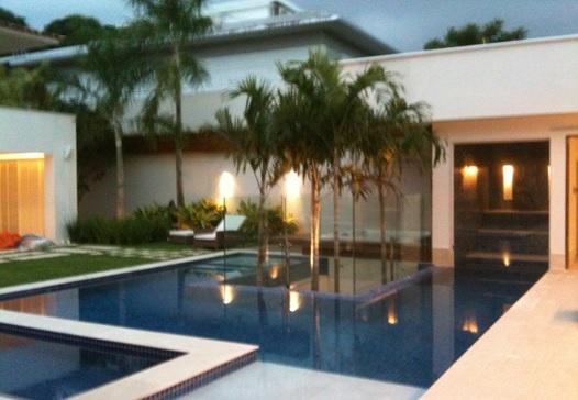 Projeto residencial de casa no Jardim Pernambuco