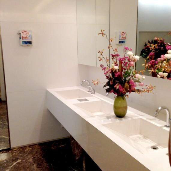 Projeto Shopping Rio Design Leblon