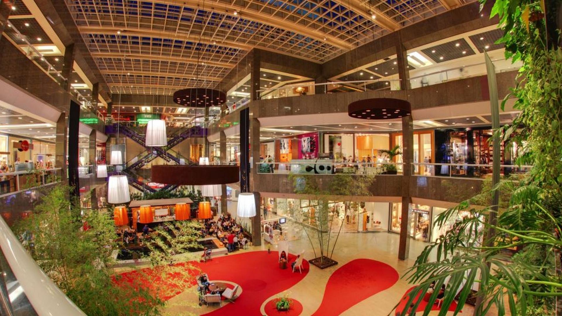 Shopping Rio Design Barra