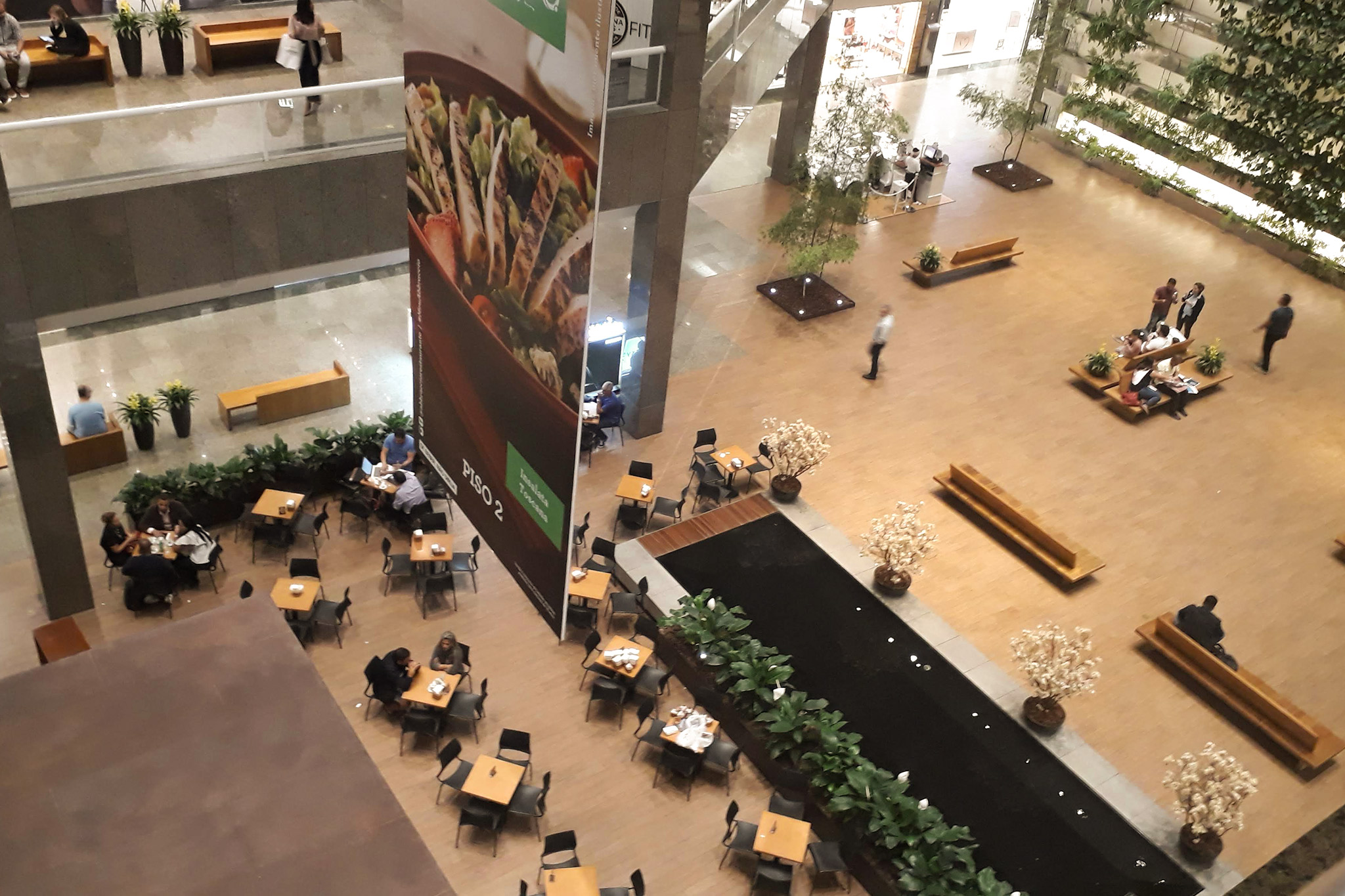 7 – Rio Design Barra