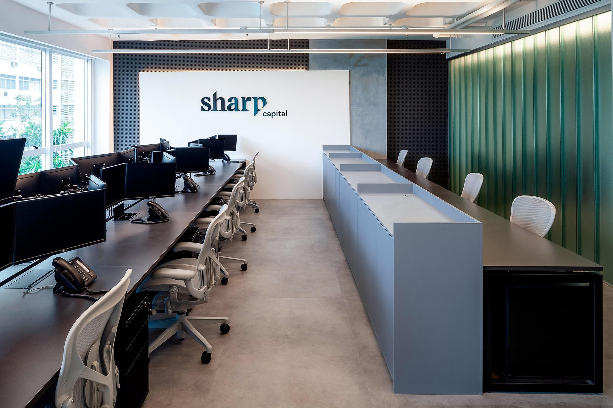 2 – Sharps